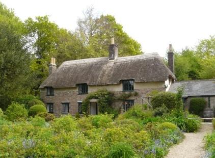 hardys cottage
