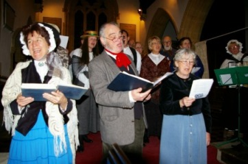 Dorset Voices
