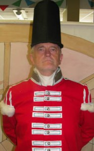 Recruiting Sargeant