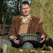 ww Tim playing accordion
